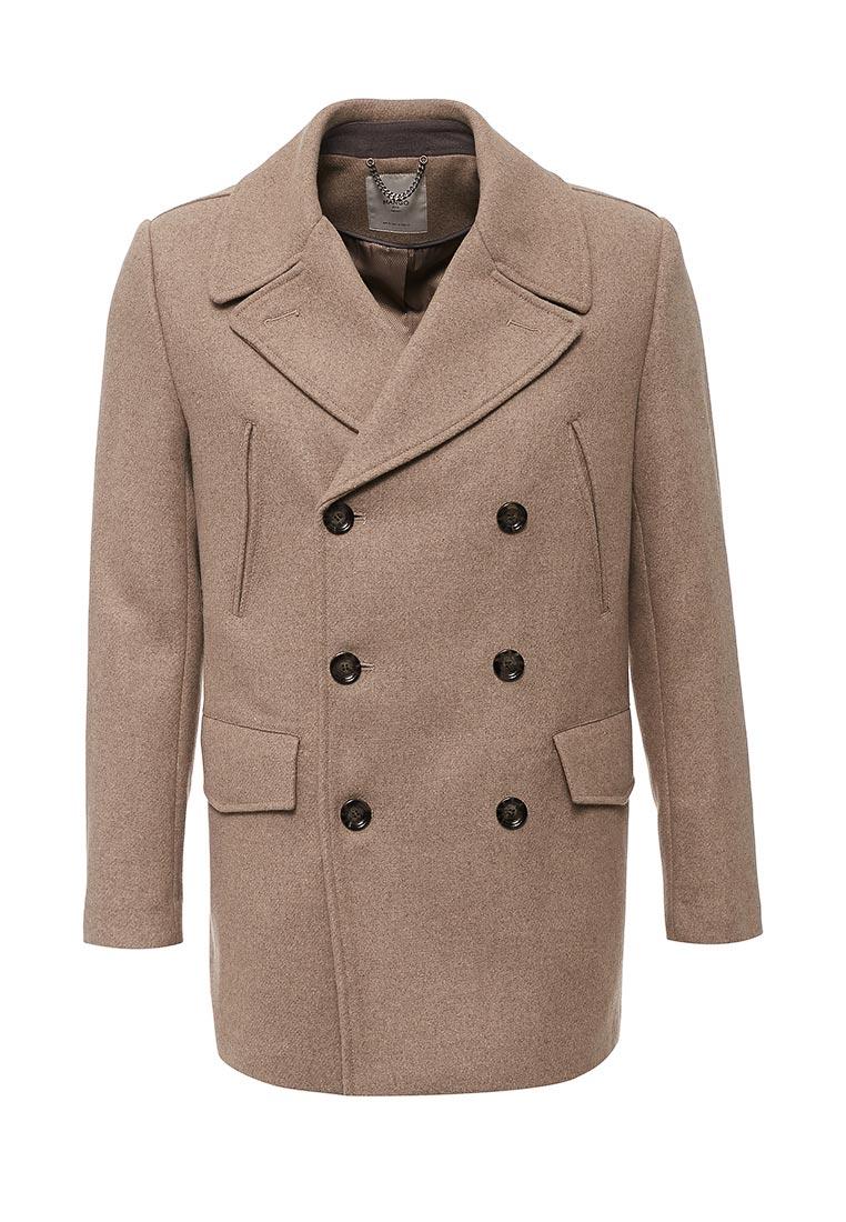Мужские пальто Mango Man 13068809
