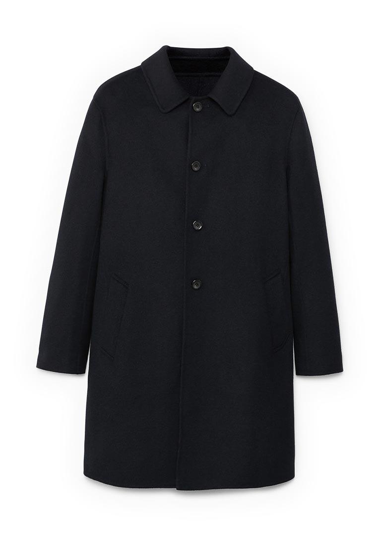 Мужские пальто Mango Man 13027008