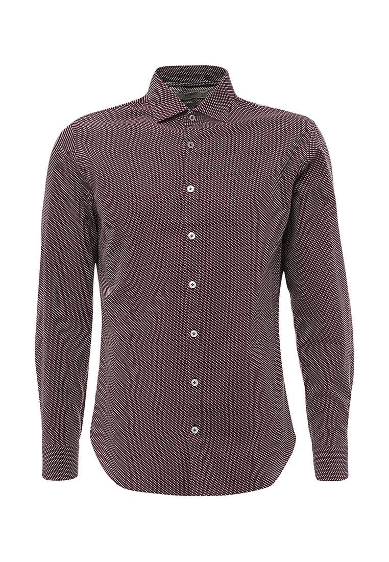 Рубашка с длинным рукавом Mango Man 13067010