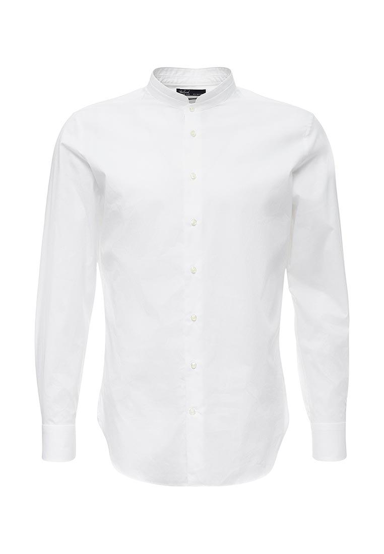 Рубашка с длинным рукавом Mango Man 13007025