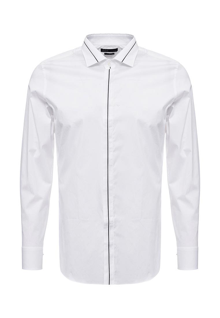 Рубашка с длинным рукавом Mango Man 13077023
