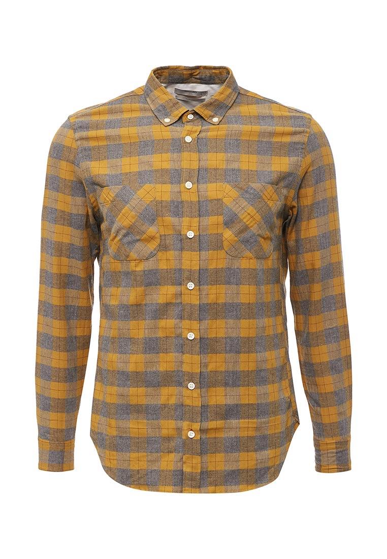 Рубашка с длинным рукавом Mango Man 13077612