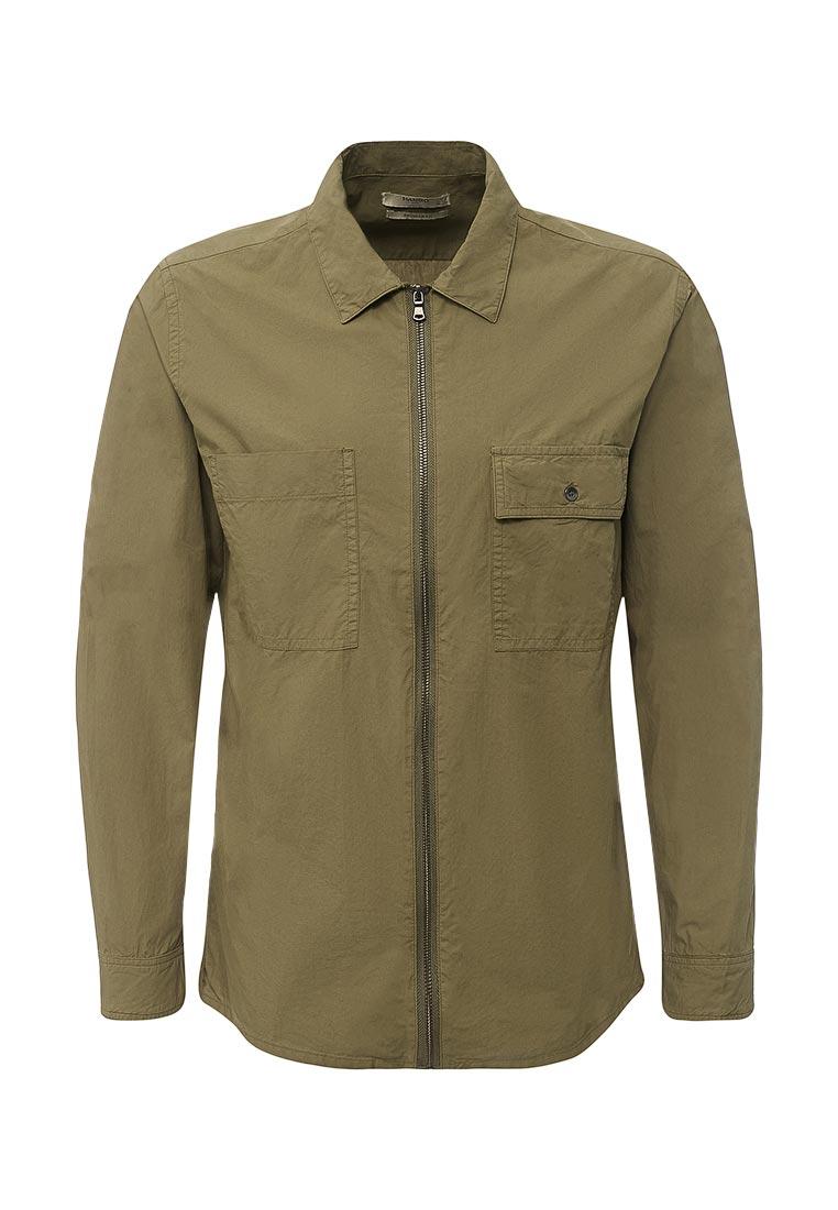 Рубашка с длинным рукавом Mango Man 13085019
