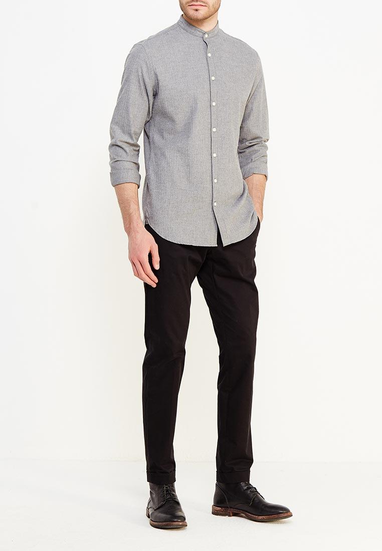 Рубашка с длинным рукавом Mango Man 13077635