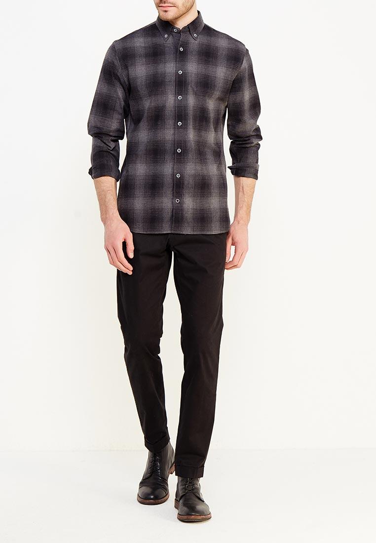 Рубашка с длинным рукавом Mango Man 13027638