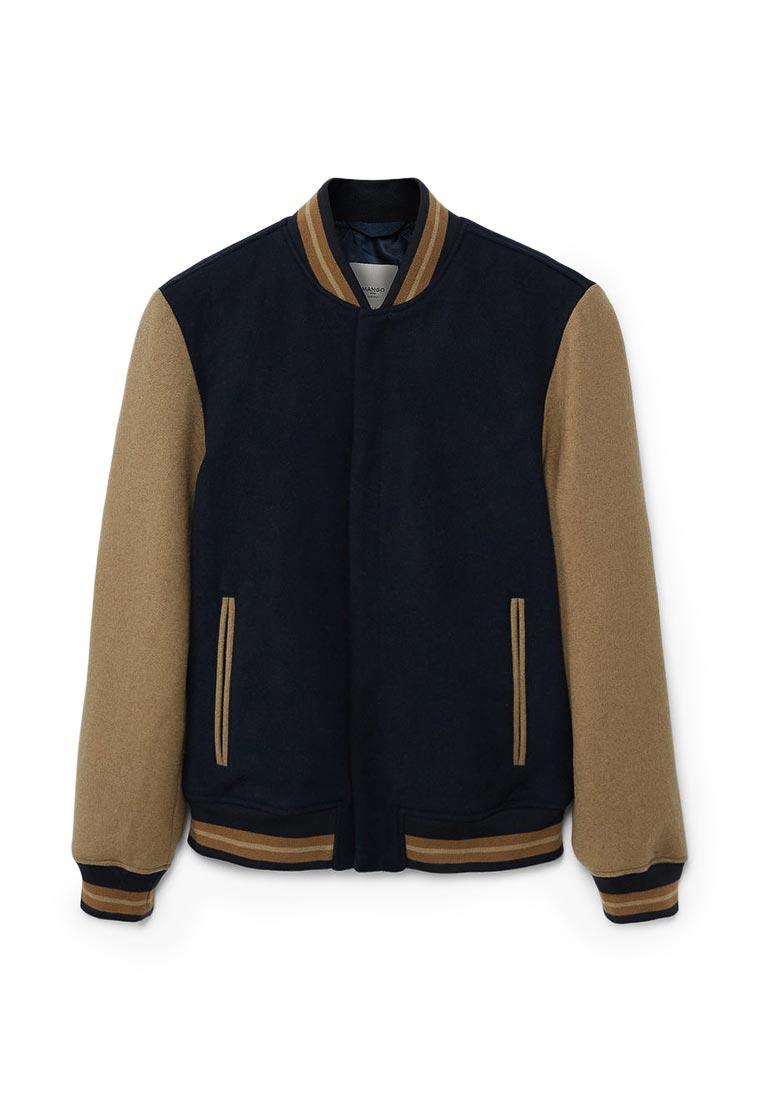 Куртка Mango Man 13037012
