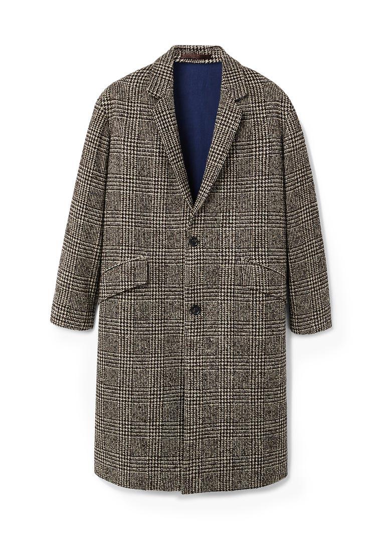 Мужские пальто Mango Man 13068808