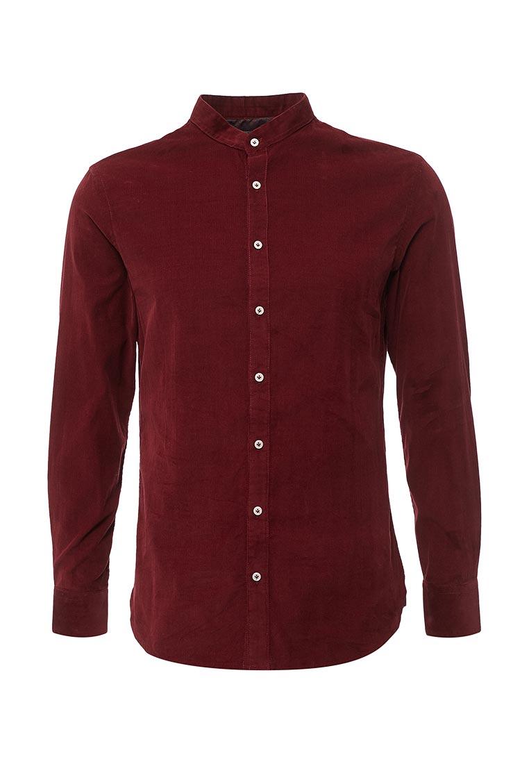 Рубашка с длинным рукавом Mango Man 13027639