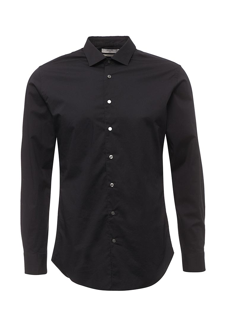 Рубашка с длинным рукавом Mango Man 13003030