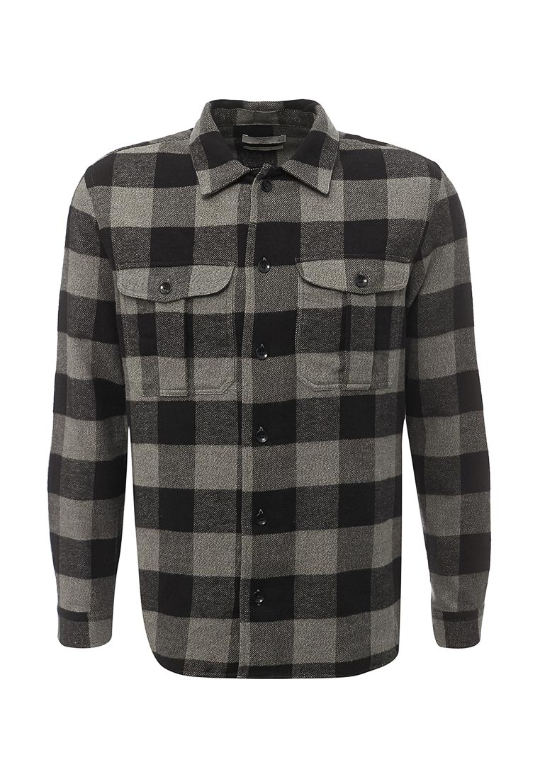 Рубашка с длинным рукавом Mango Man 13018815