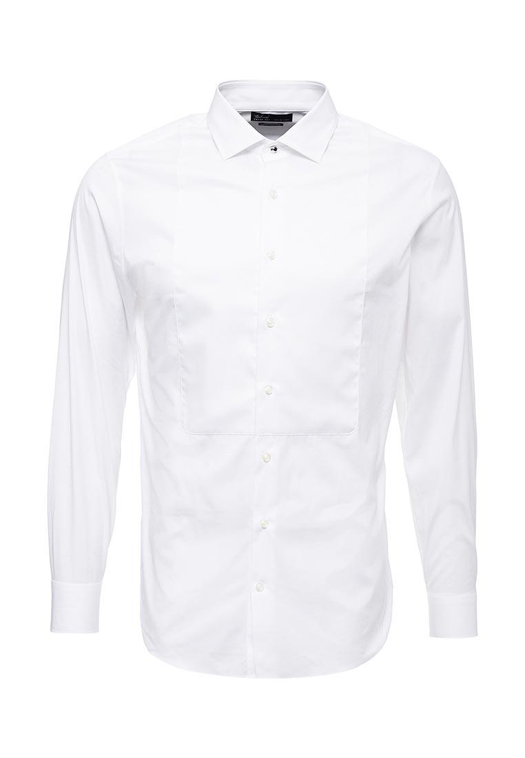 Рубашка с длинным рукавом Mango Man 13039700