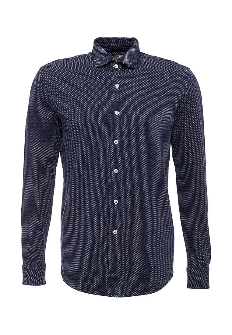 Рубашка с длинным рукавом Mango Man 13077030