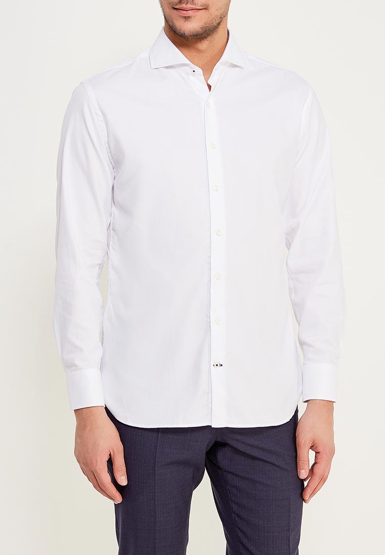 Рубашка с длинным рукавом Mango Man 23000334