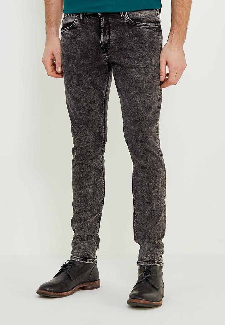 Зауженные джинсы Mango Man 23000348