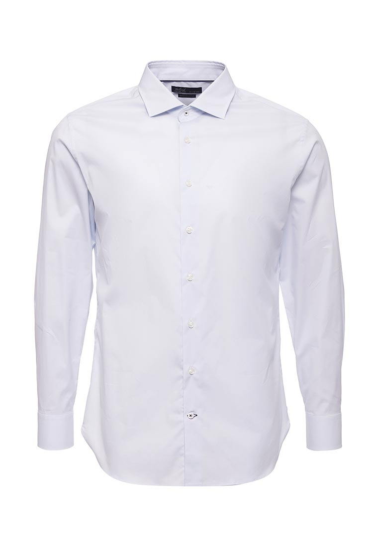 Рубашка с длинным рукавом Mango Man 23000330