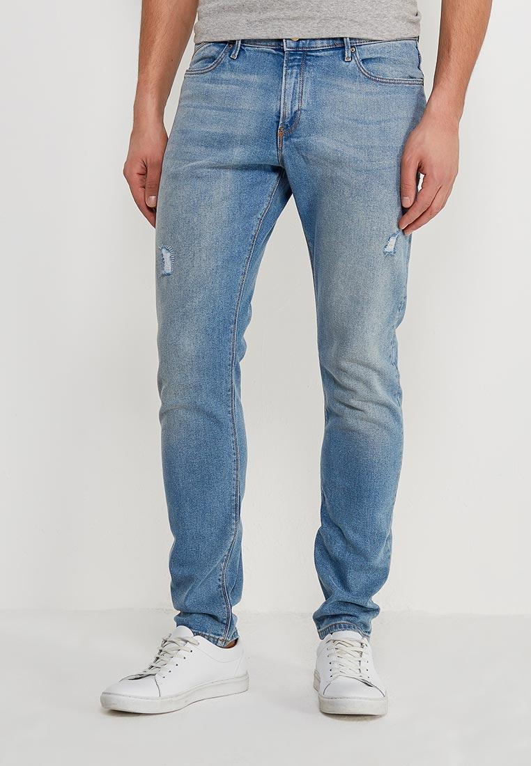 Зауженные джинсы Mango Man 23080384