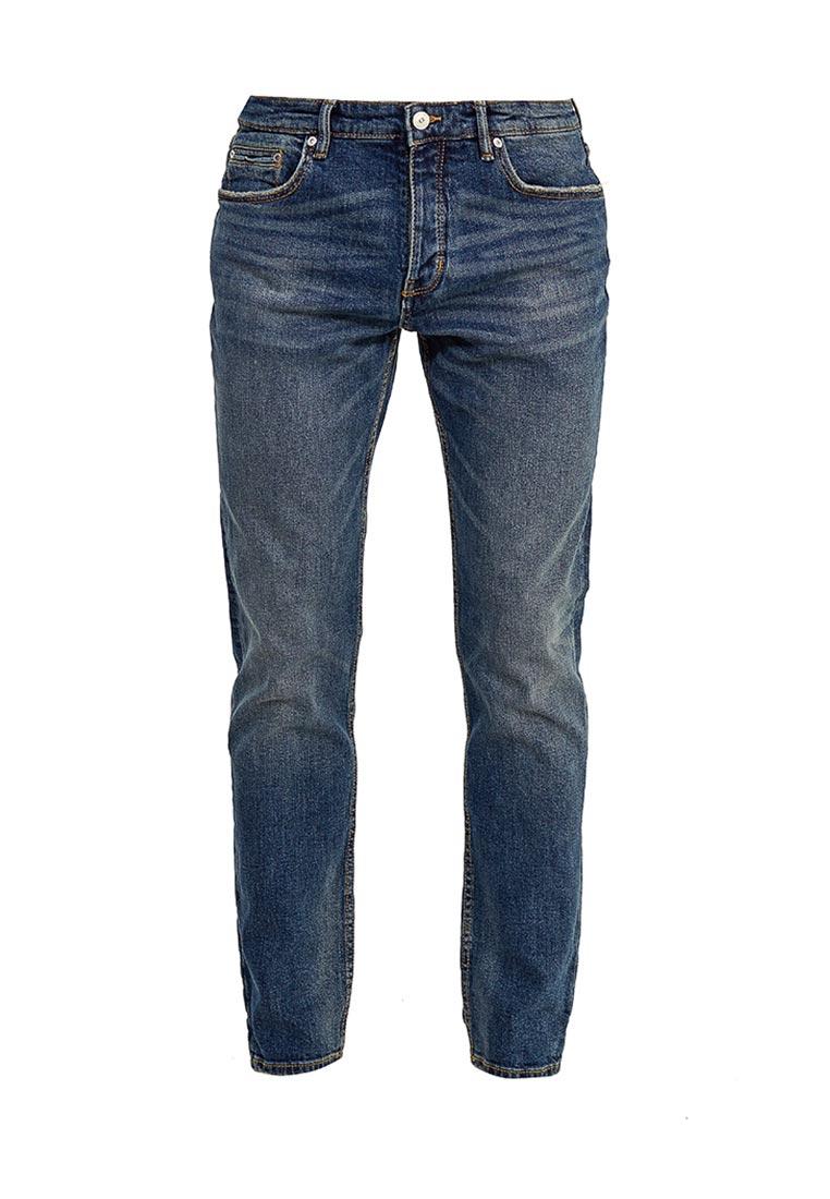 Зауженные джинсы Mango Man 23010367