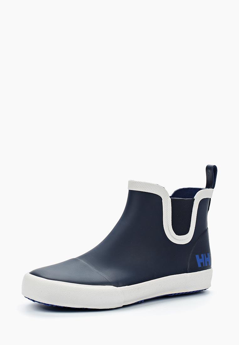 Мужская резиновая обувь Helly Hansen (Хэлли Хэнсон) 11391