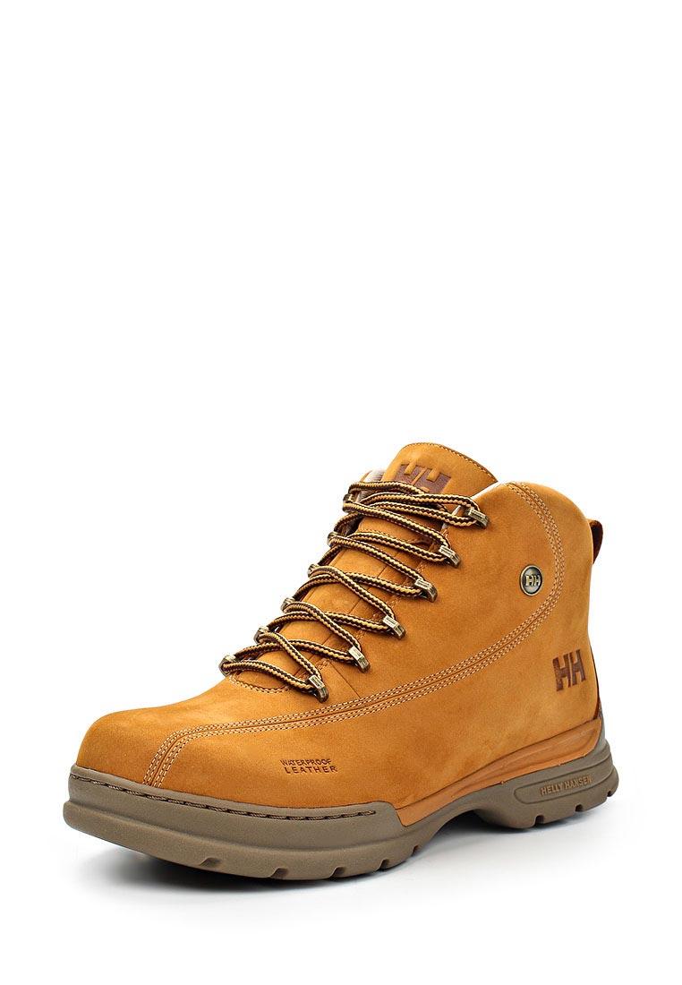 Мужские ботинки Helly Hansen (Хэлли Хэнсон) 10229