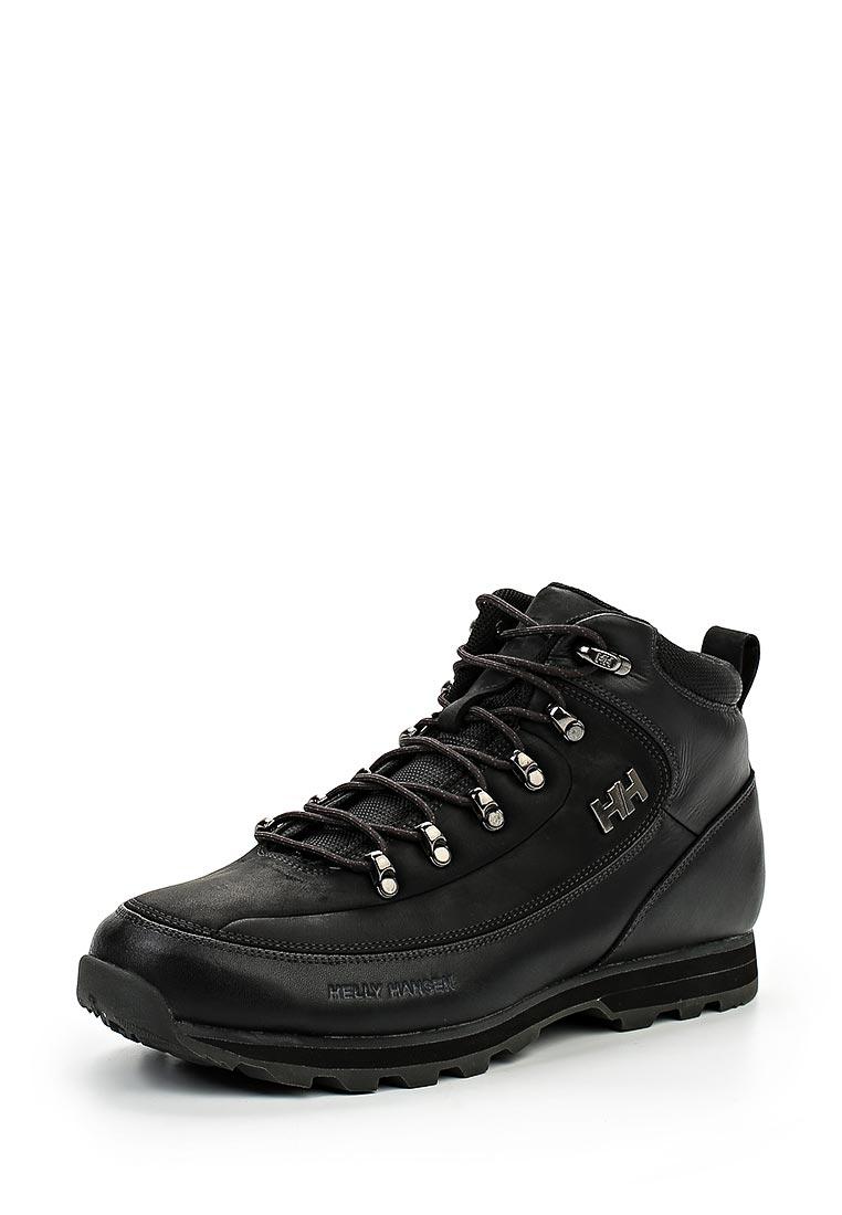 Женские ботинки Helly Hansen (Хэлли Хэнсон) 10513