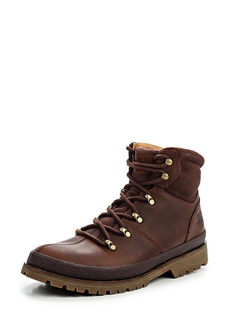 Мужские ботинки Helly Hansen (Хэлли Хэнсон) 11178