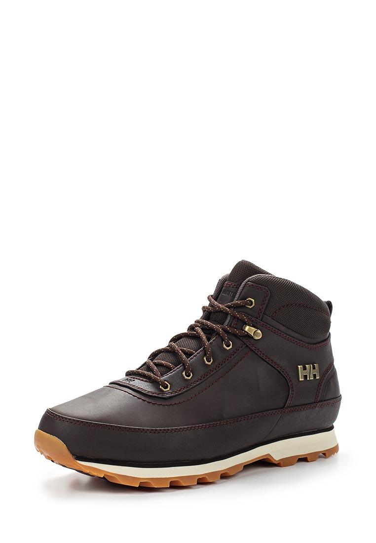 Мужские ботинки Helly Hansen (Хэлли Хэнсон) 10874