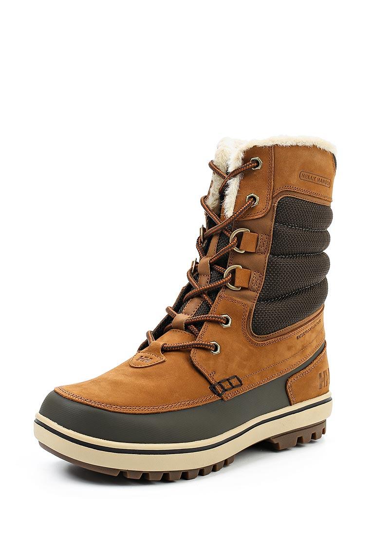 Спортивные мужские ботинки Helly Hansen (Хэлли Хэнсон) 10995