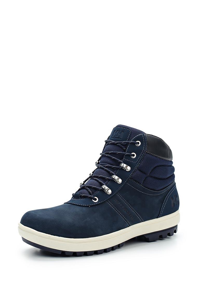 Спортивные мужские ботинки Helly Hansen (Хэлли Хэнсон) 10998