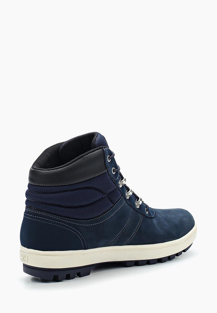 Спортивные мужские ботинки Helly Hansen (Хэлли Хэнсон) 10998: изображение 2