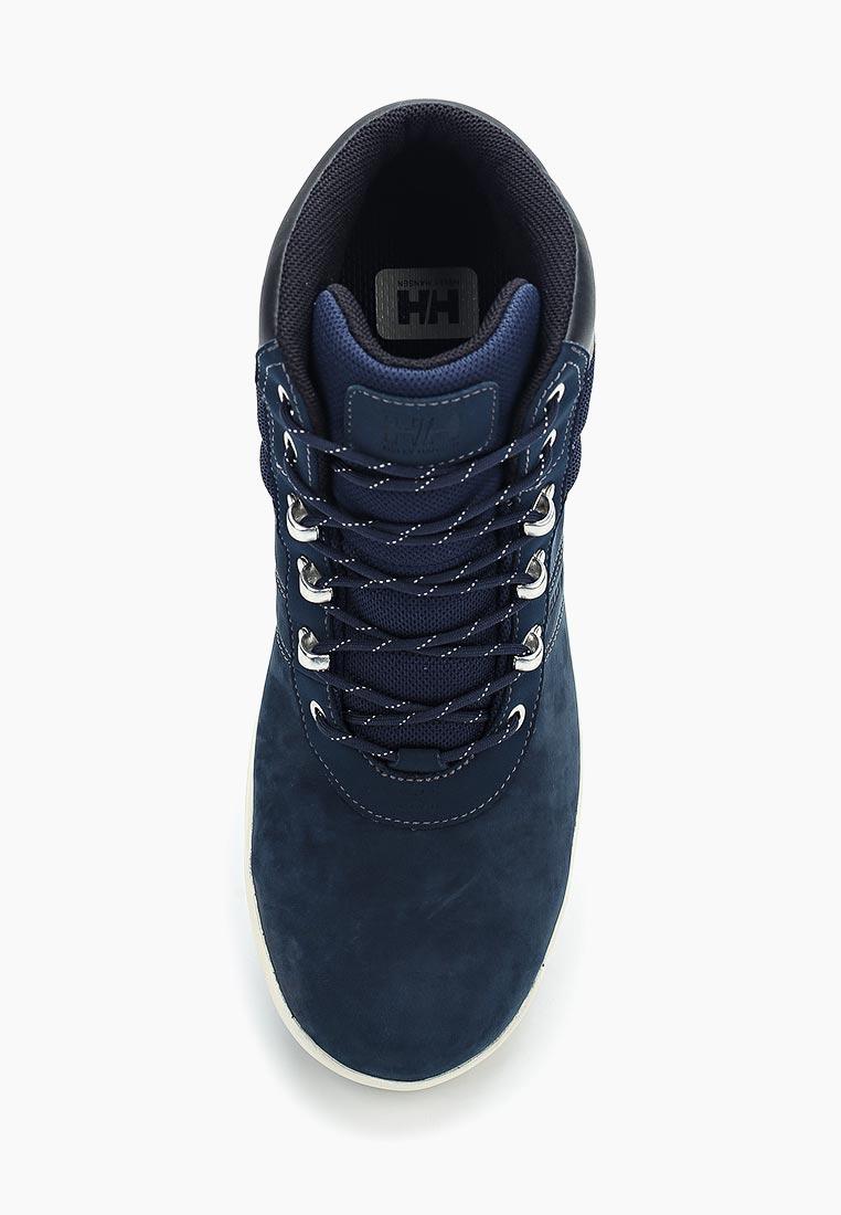 Спортивные мужские ботинки Helly Hansen (Хэлли Хэнсон) 10998: изображение 4