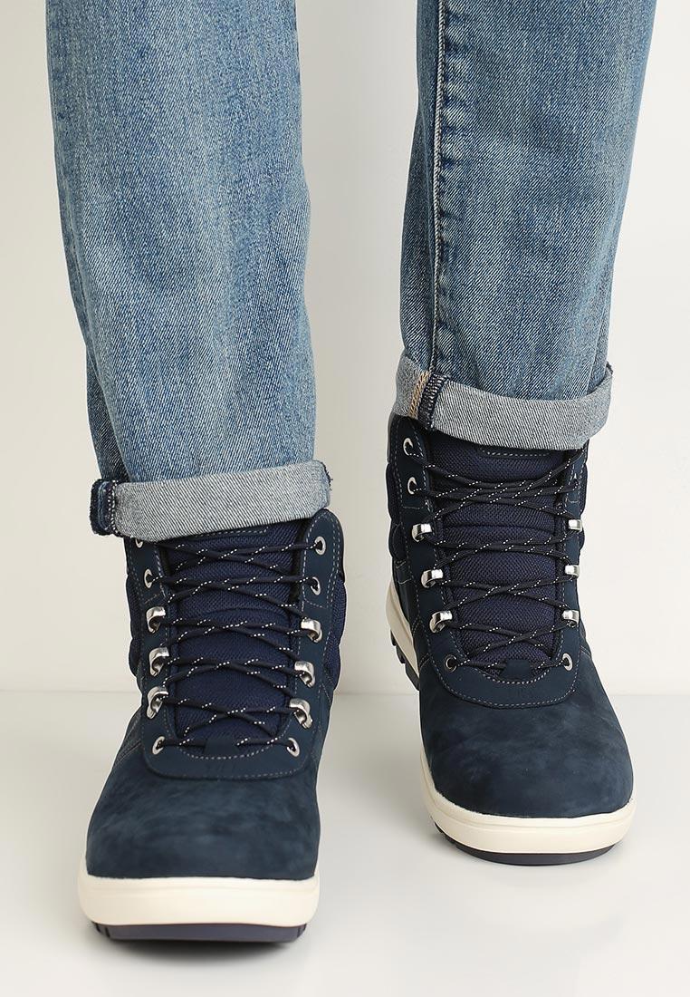 Спортивные мужские ботинки Helly Hansen (Хэлли Хэнсон) 10998: изображение 5