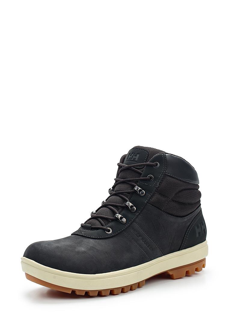 Мужские ботинки Helly Hansen (Хэлли Хэнсон) 10998
