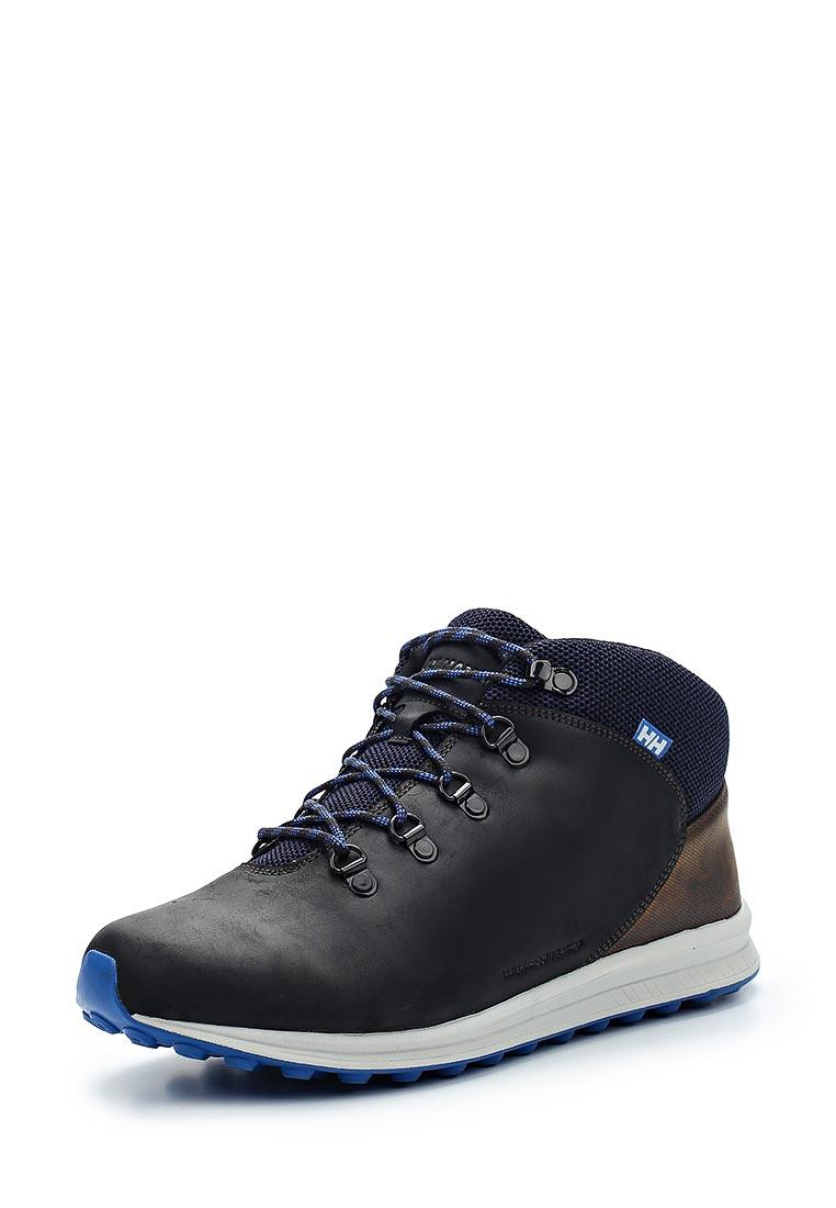 Мужские ботинки Helly Hansen (Хэлли Хэнсон) 11155