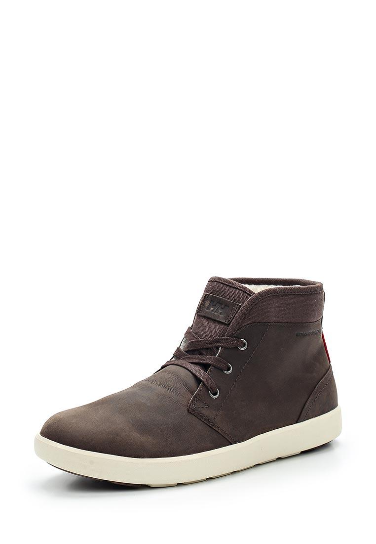 Мужские ботинки Helly Hansen (Хэлли Хэнсон) 11157