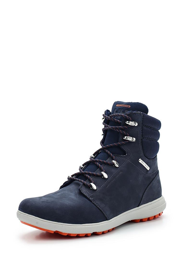 Мужские ботинки Helly Hansen (Хэлли Хэнсон) 11159