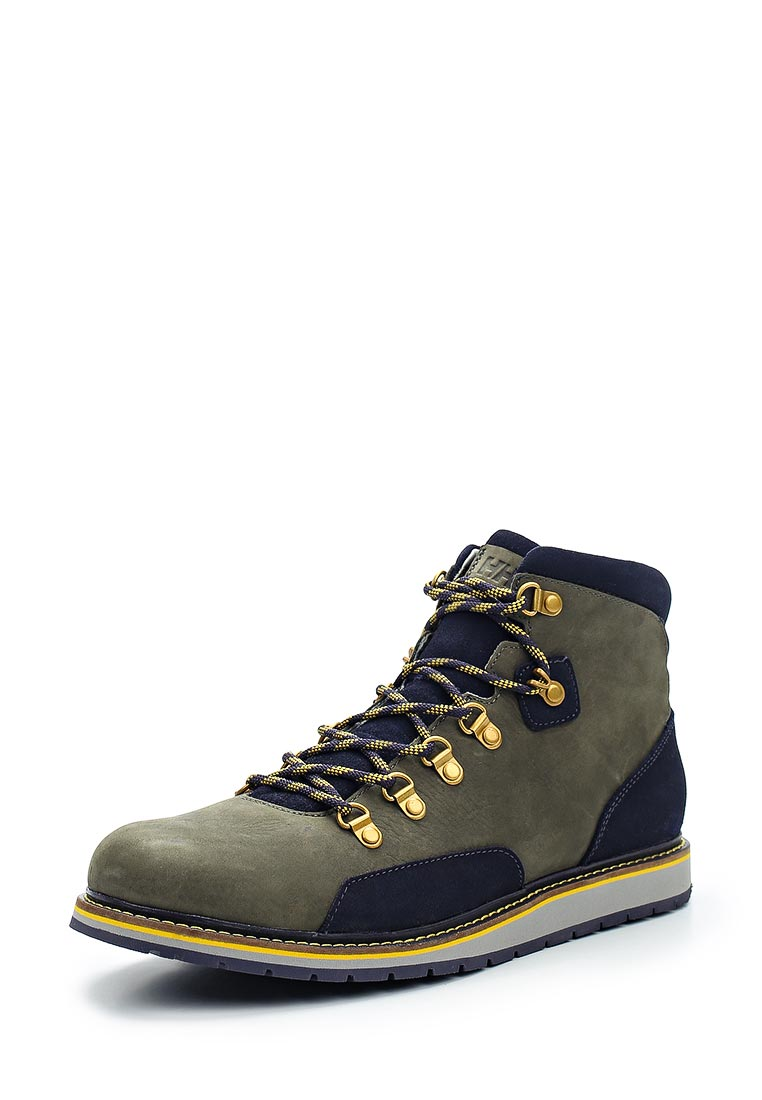 Мужские ботинки Helly Hansen (Хэлли Хэнсон) 11230