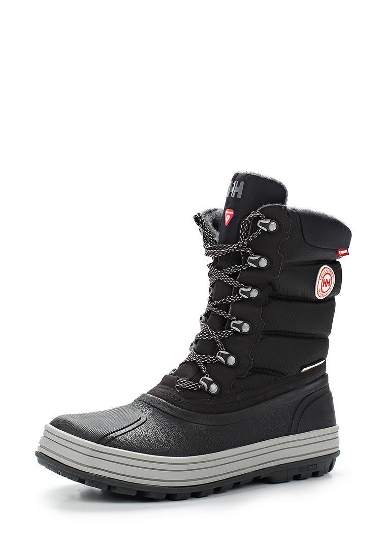 Мужские ботинки Helly Hansen (Хэлли Хэнсон) 11231