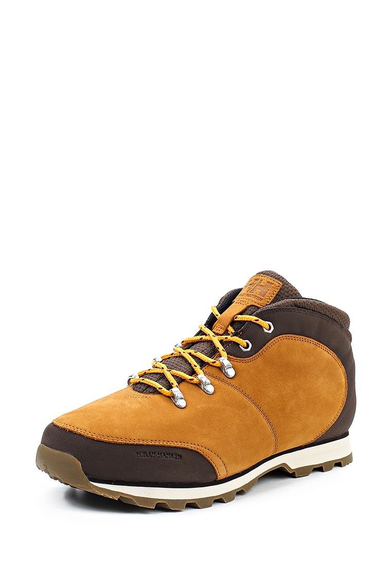 Мужские ботинки Helly Hansen (Хэлли Хэнсон) 11238