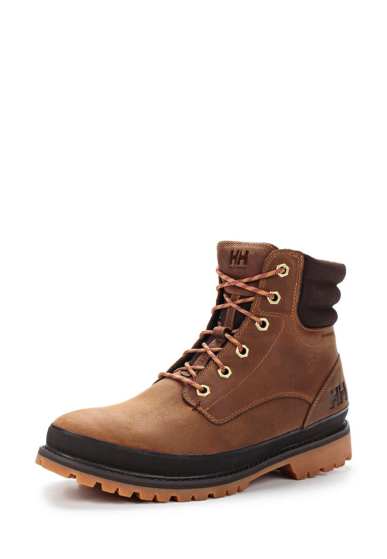 Спортивные мужские ботинки Helly Hansen (Хэлли Хэнсон) 11287