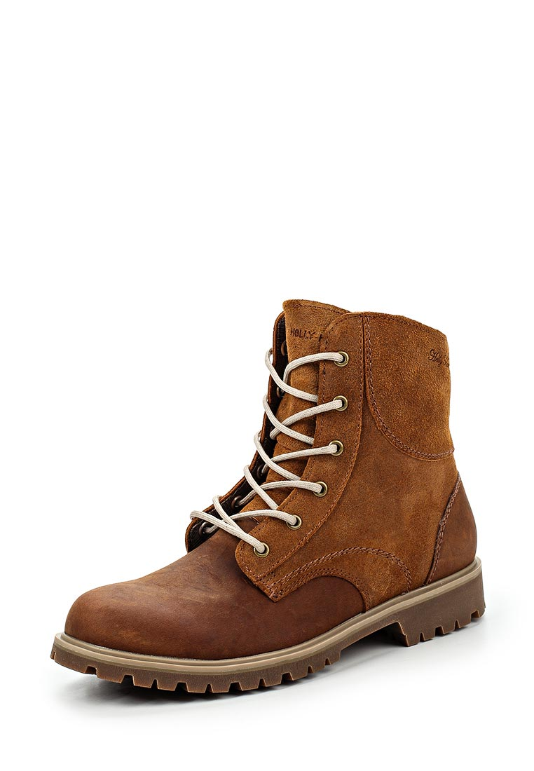 Женские ботинки Helly Hansen (Хэлли Хэнсон) 11161