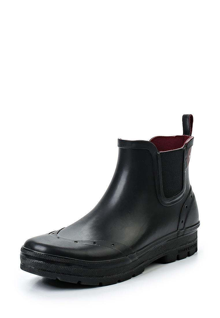 Женские ботинки Helly Hansen (Хэлли Хэнсон) 11197