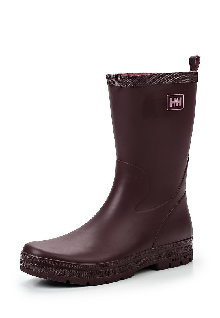 Женские сапоги Helly Hansen (Хэлли Хэнсон) 11281