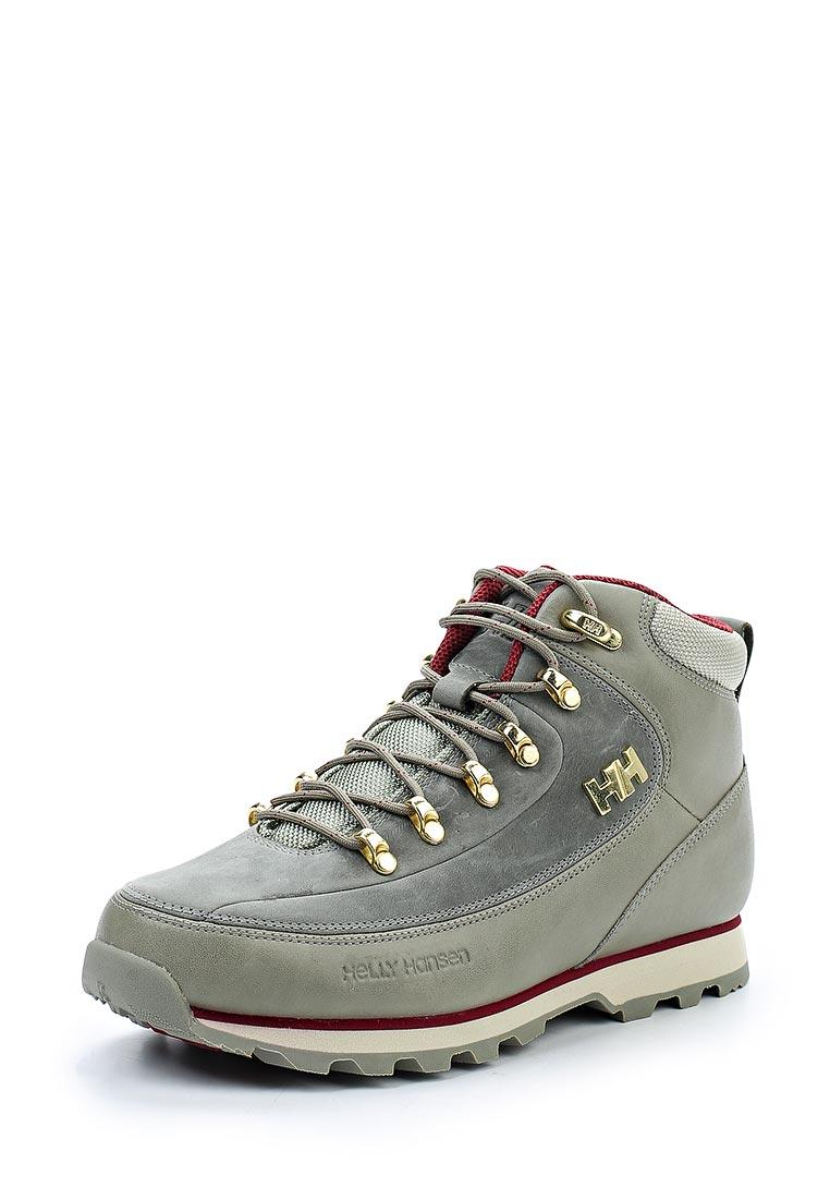 Женские ботинки Helly Hansen (Хелли Хансен) 10516