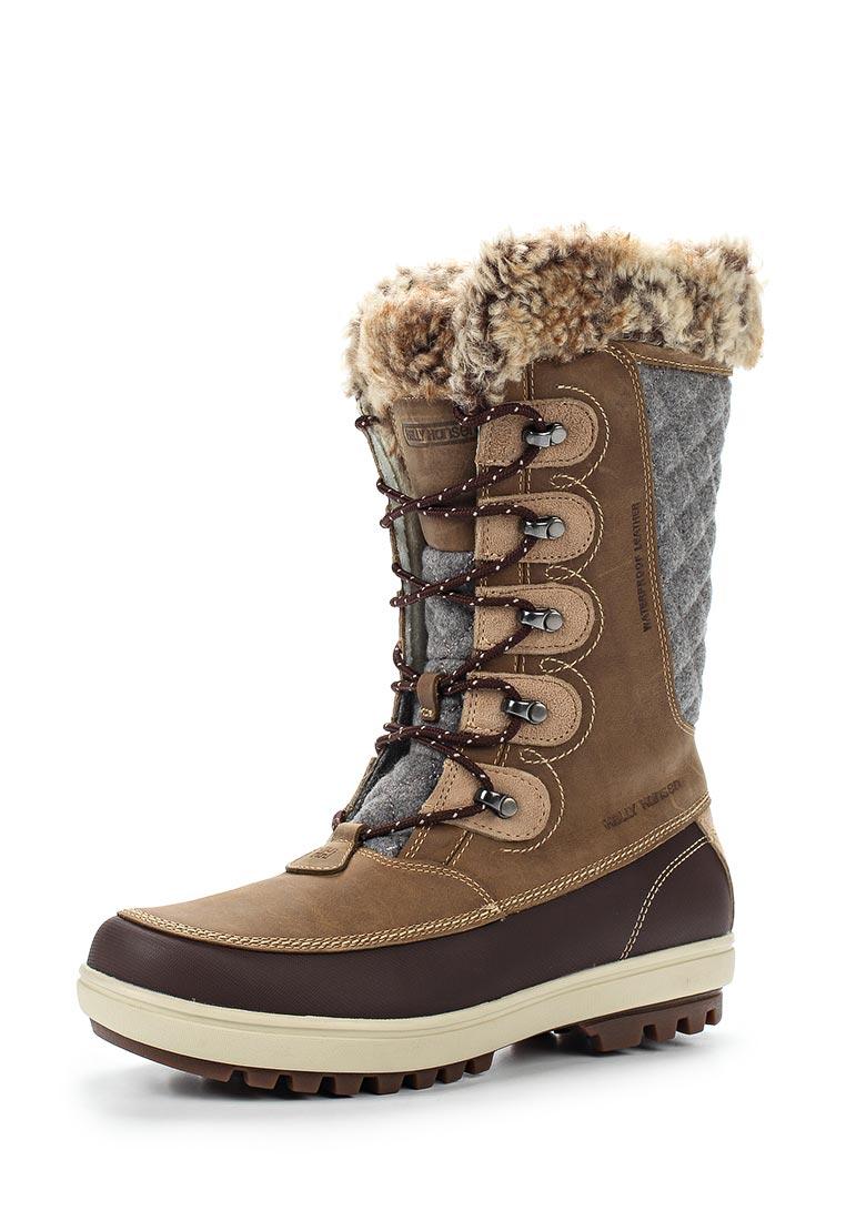 Женские ботинки Helly Hansen (Хэлли Хэнсон) 11170