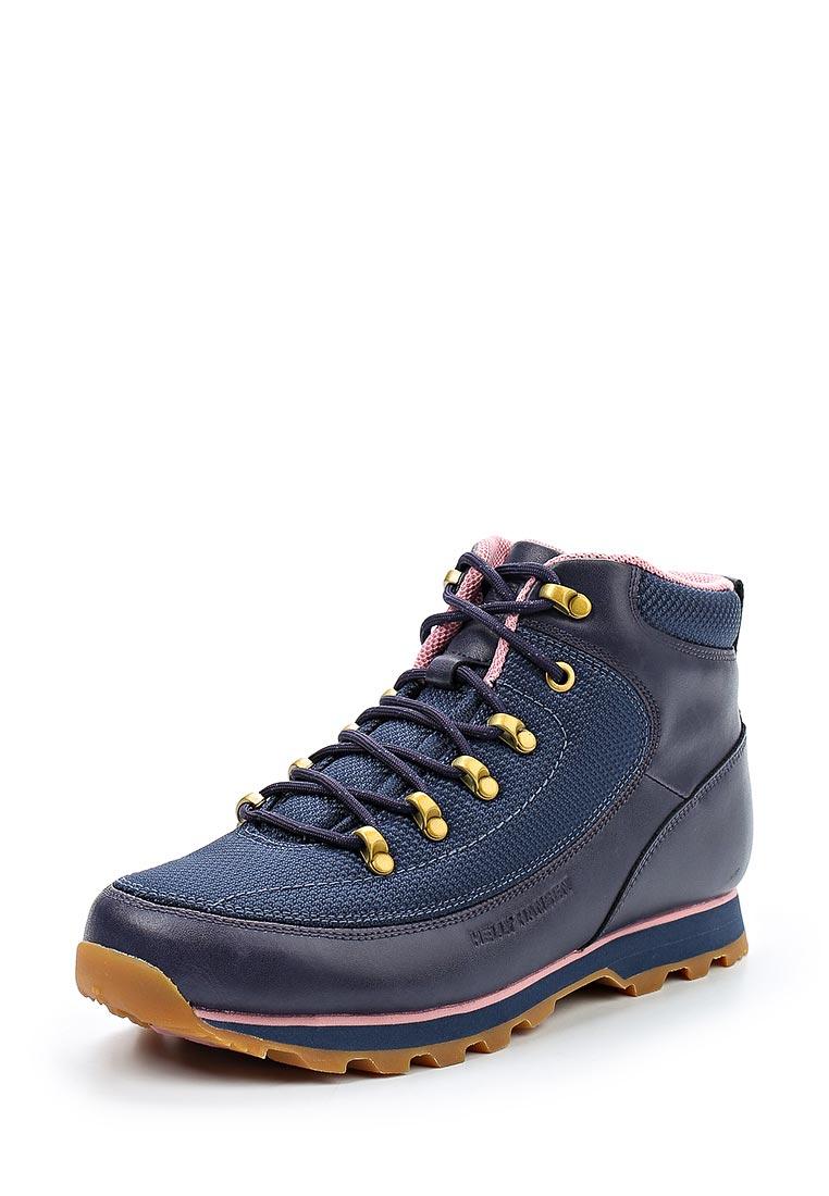 Женские ботинки Helly Hansen (Хэлли Хэнсон) 11237
