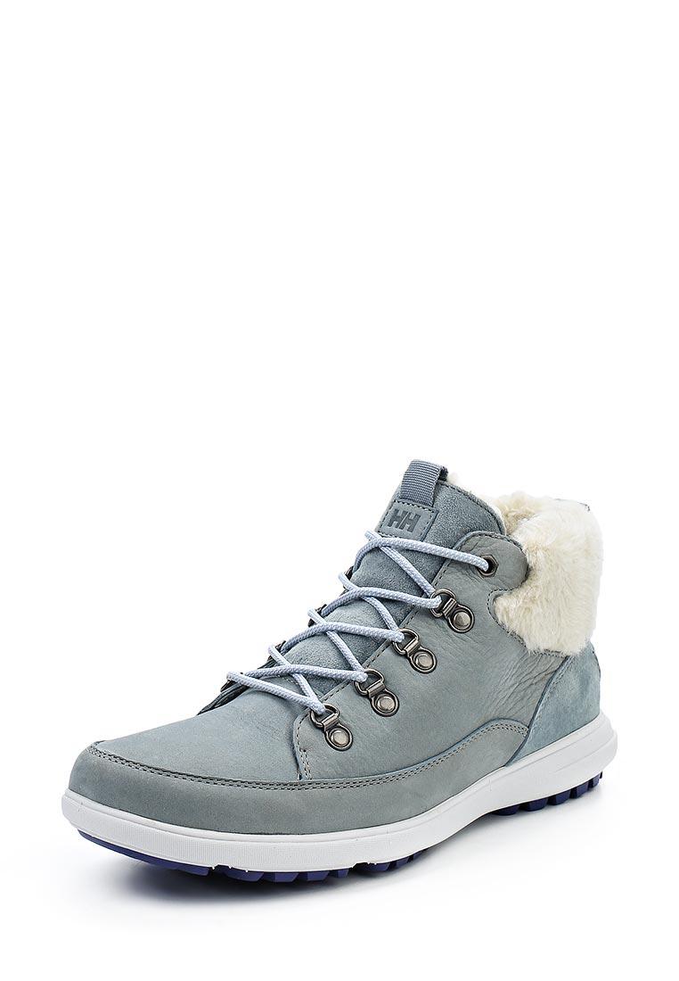 Женские ботинки Helly Hansen (Хэлли Хэнсон) 11241