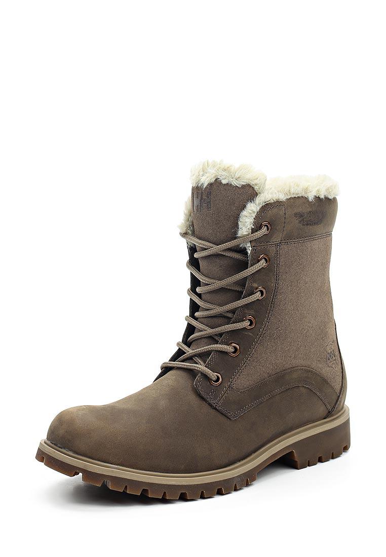 Женские ботинки Helly Hansen (Хэлли Хэнсон) 11255