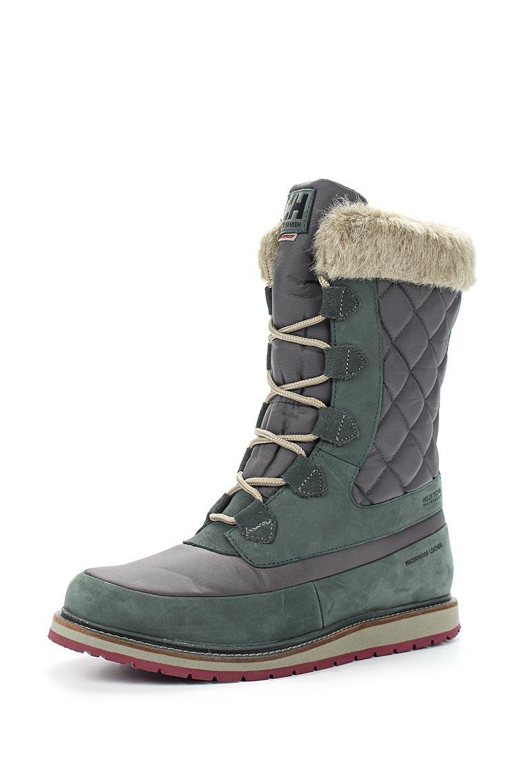 Женские ботинки Helly Hansen (Хэлли Хэнсон) 11291