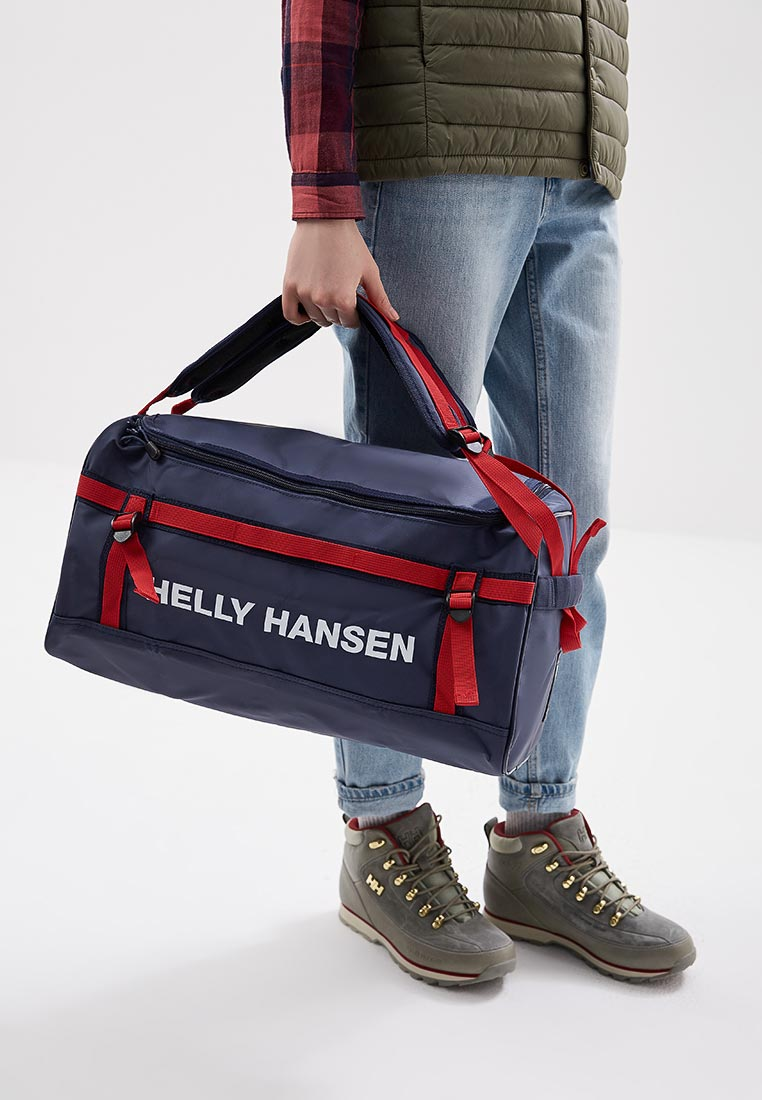 Спортивный рюкзак Helly Hansen (Хэлли Хэнсон) 67166: изображение 4