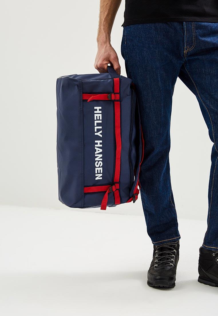 Спортивный рюкзак Helly Hansen (Хэлли Хэнсон) 67166: изображение 5
